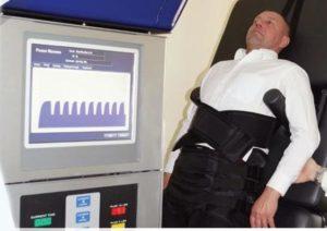 Аппарат DRX-9000 для лечения позвоночника