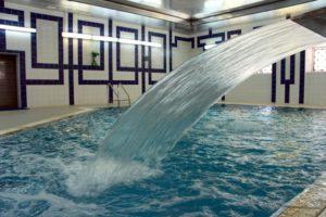 Водно-оздоровительный комплекс